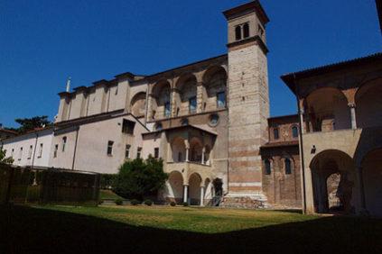 Santa Giulia Museum | Brescia
