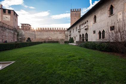 Castelvecchio Museum – Verona