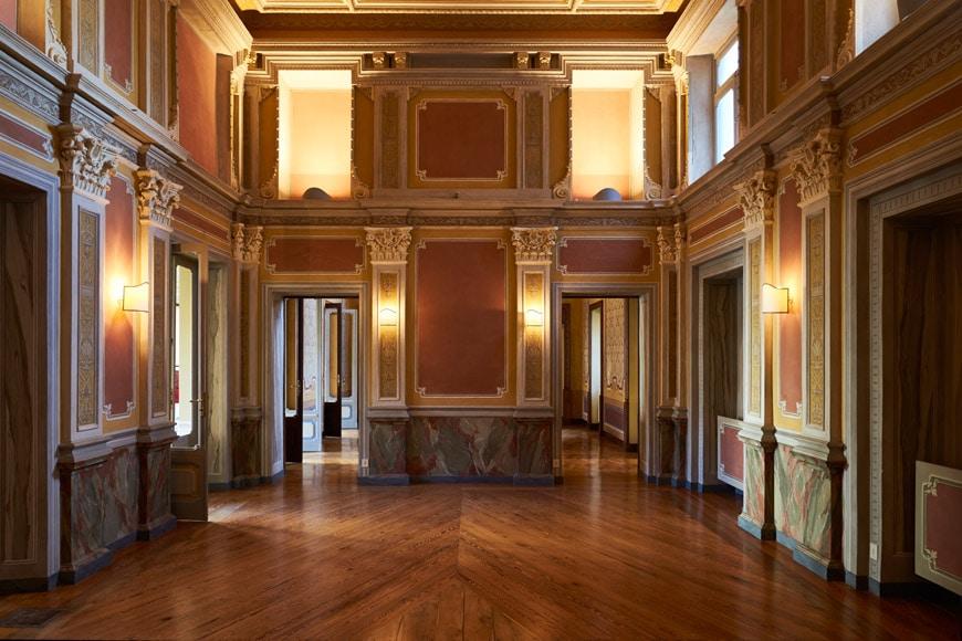 Cittadellarte Fondazione Michelangelo Pistoletto Biella Italy 2
