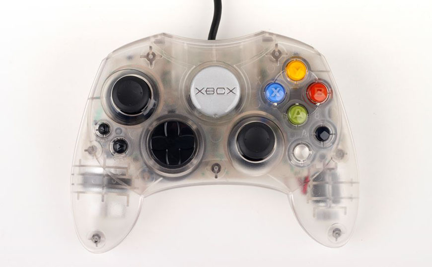 design-museum-london-kensigton-permanent-exhibition-xbox-controller