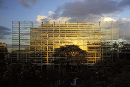 Fondation Cartier pour l'art contemporain – Paris