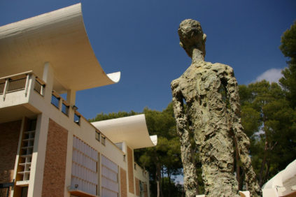 Fondation Maeght – Saint-Paul de Vence