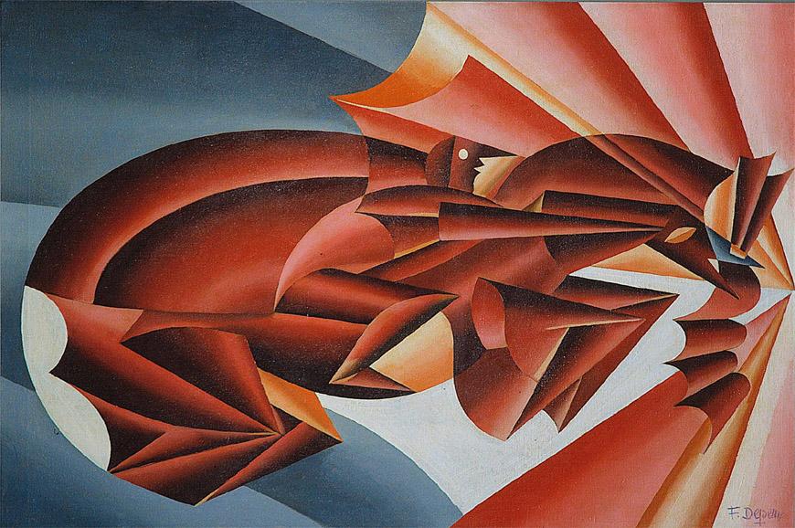 Fortunato Depero 1932
