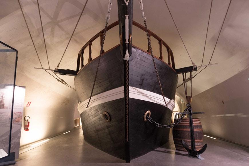 Galata Museo del Mare Genova 01