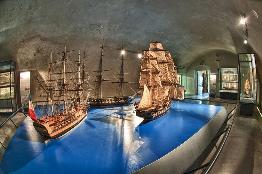 Galata Museo del Mare Genova 02