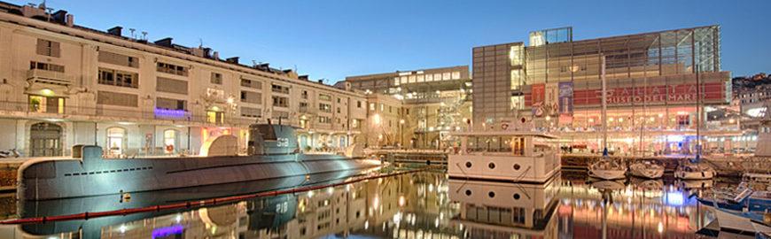 Galata Museo del Mare Genova 04