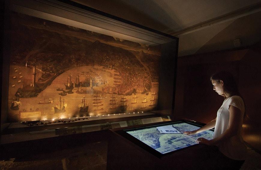 Galata Museo del Mare Genova 06
