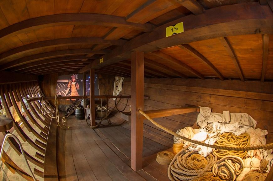 Galata Museo del Mare Genova 07