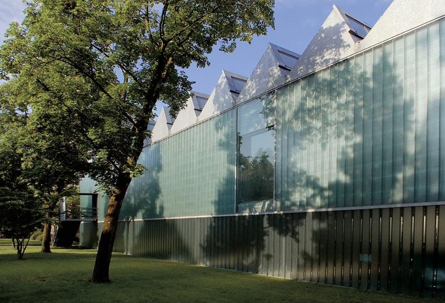 Kunst Museum Winterthur Beim Stadthaus 2