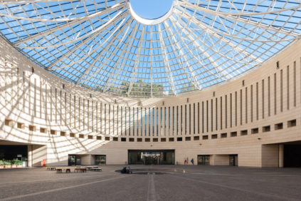 MART – Museum of Modern and Contemporary Art of Trento & Rovereto