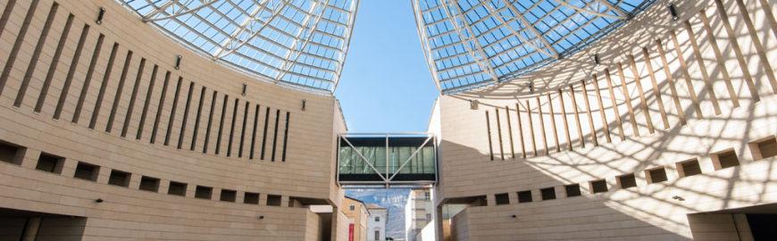 MART-museum-Trento-Rovereto
