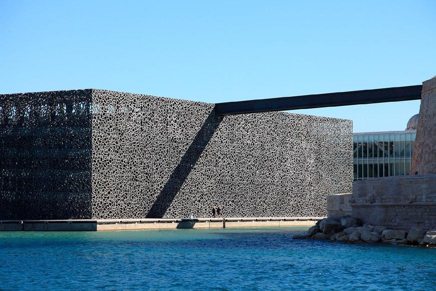 MUCEM museum Marseille Rudy Ricciotti 20