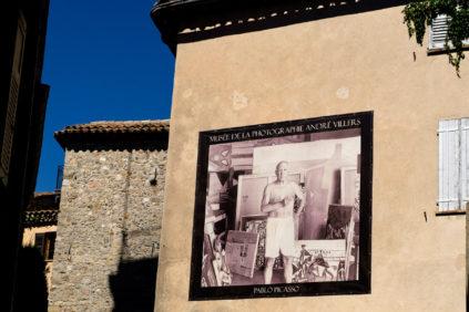 Musée de la Photographie | Mougins