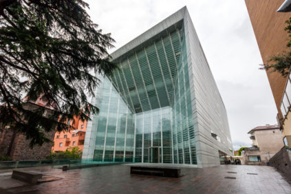 MUSEION museum of modern & contemporary art, Bozen / Bolzano