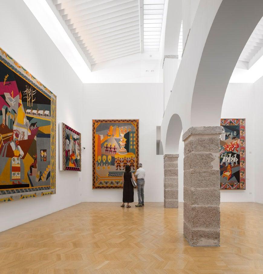 Museo Casa Futurista Fortunato Depero Rovereto 1