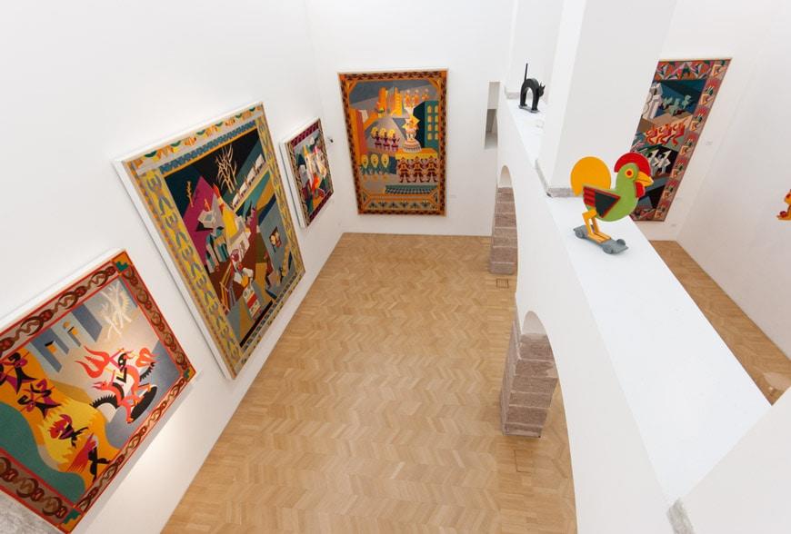 Museo-Casa-Futurista-Fortunato-Depero-Rovereto-Inexhibit