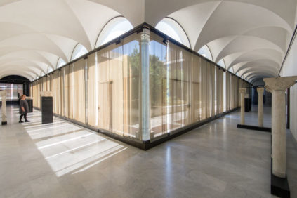 Museo di Sant'Agostino – Museum of St. Augustine, Genoa