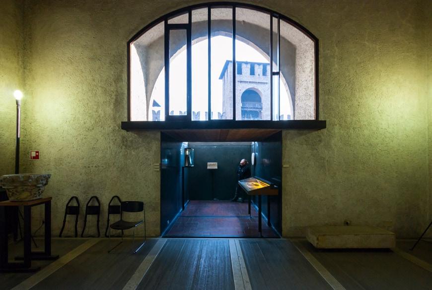 Castelvecchio Museum Verona 6