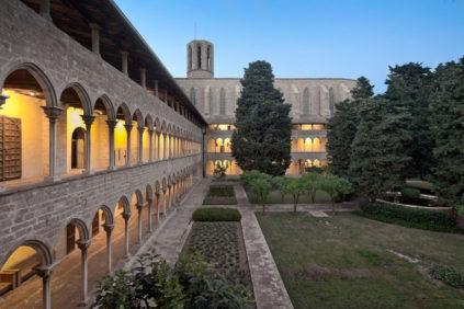 Museu Monestir de Pedralbes, Barcellona