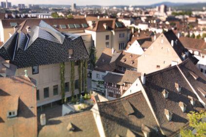 Museum der Kulturen – Basel