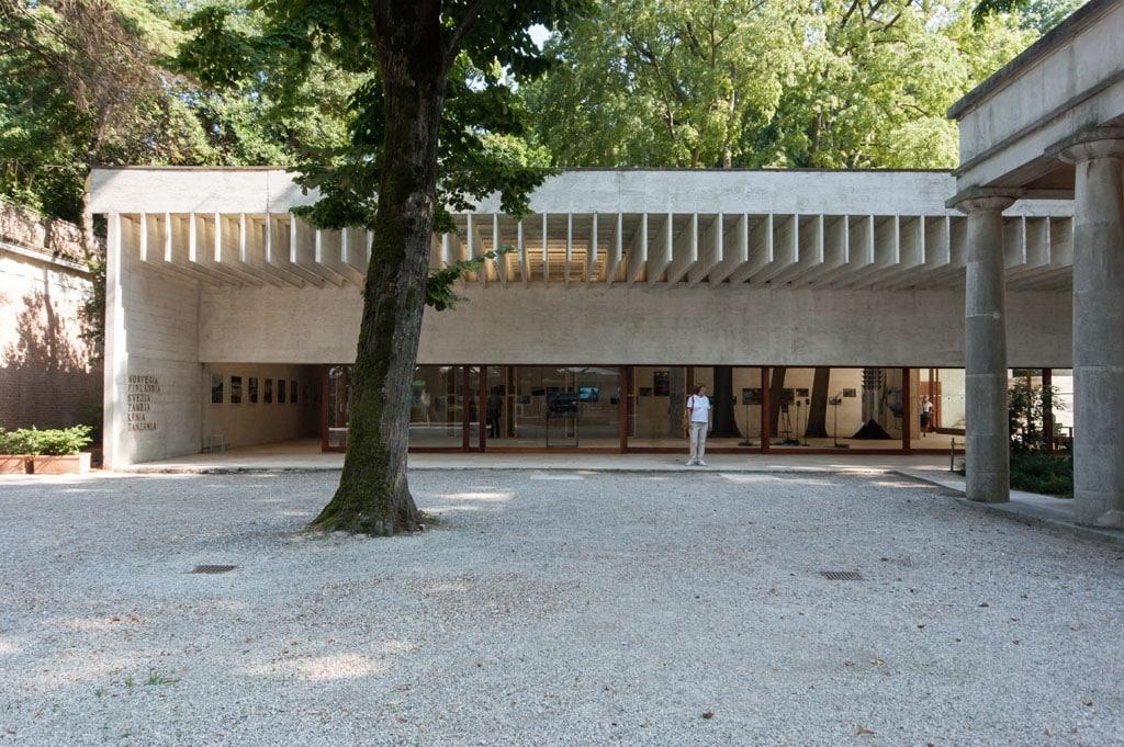 Nordic-Countries-pavilion-Venice-Biennale-Gardens-Sverre-Fehn