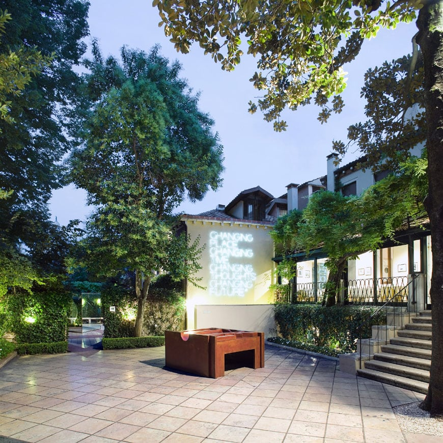 Peggy-Guggenheim-Collection-Venice-garden