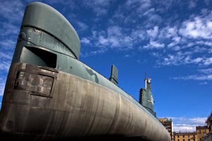 Museo Nazionale della Scienza e della Tecnologia – Milan