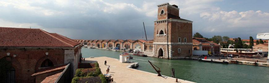 Venice Arsenale Cordioli
