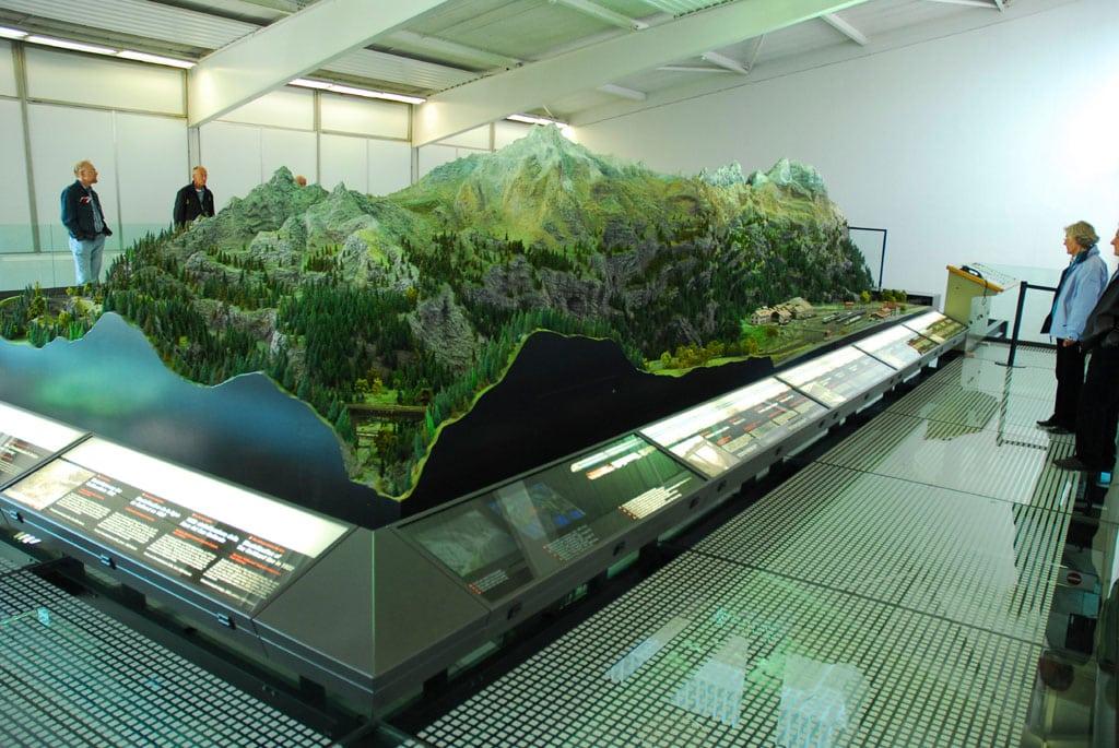 verkehrshaus der schweiz lucerne swiss museum of transport. Black Bedroom Furniture Sets. Home Design Ideas