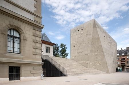 Bern history museum