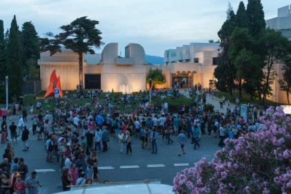 Fundació Joan Miró, Barcellona