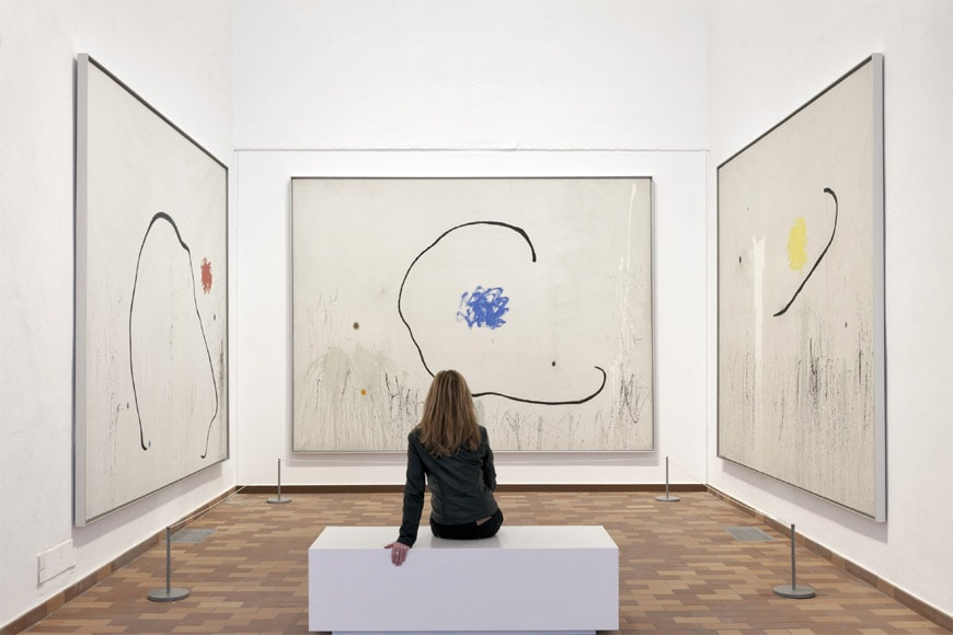 fundacio-Joan-Miro-Barcelona-installation-view