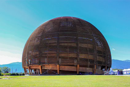 The Globe of Science and Innovation | Geneva