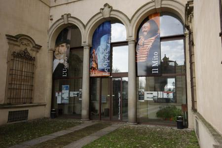 Giuseppe Verdi Museum