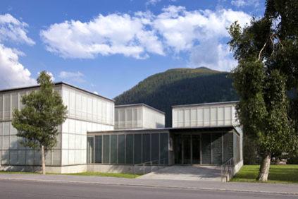 Kirchner Museum | Davos
