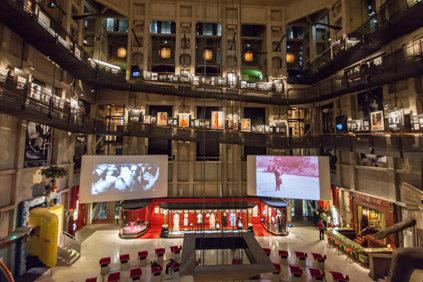 Museo Nazionale del Cinema di Torino