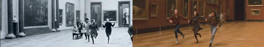 museum in film 4