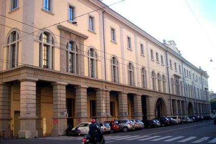 Bologna | MAMbo Museo d'Arte Moderna