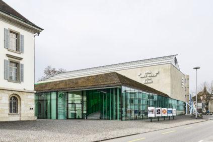 Aargauer Kunsthaus | Aarau