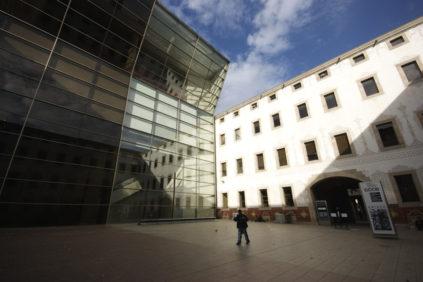 CCCB – Centro di cultura contemporanea di Barcellona