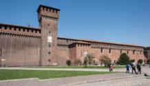 Castello-Sforzesco-Sforza-Castle-Milan-Inexhibit