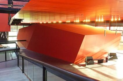 FRAC Bretagne contemporary art center 02