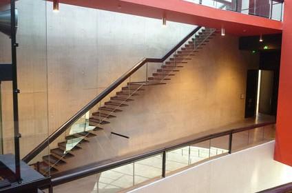 FRAC Bretagne contemporary art center 03