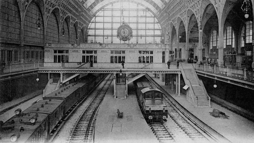 Gare-dOrsay-Paris
