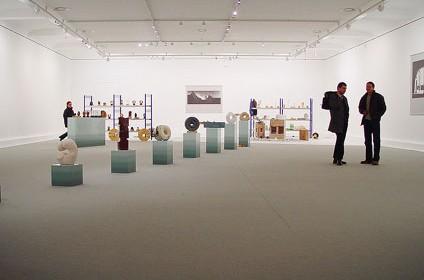 Kunstmuseum Liechtenstein Vaduz 01