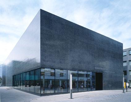 Kunstmuseum Liechtenstein Vaduz 05