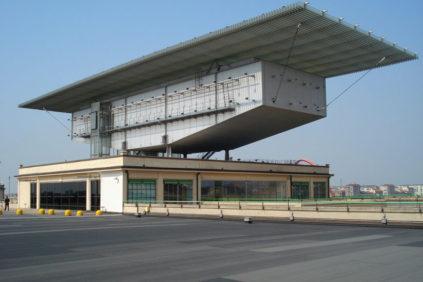 Pinacoteca Giovanni e Marella Agnelli – Torino