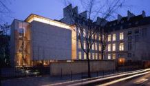 MEP Maison Européenne de la Photographie Paris 1
