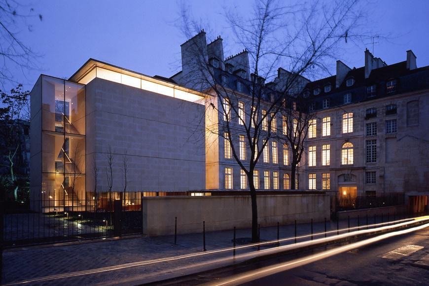 MEP - Maison Européenne de la Photographie, Paris  Inexhibit