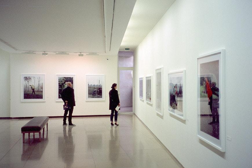 MEP Maison Européenne de la Photographie Paris 8